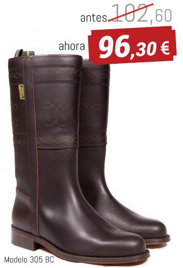 Oferta Dakota Boots