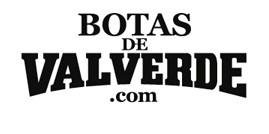 Botas de Valverde